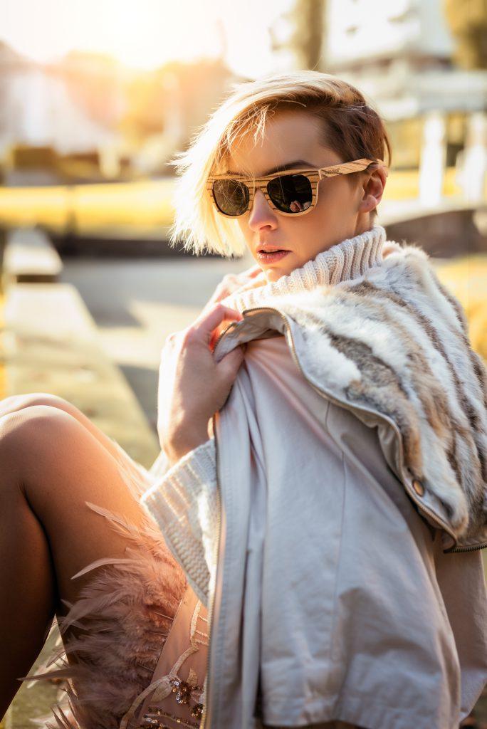 Fashion trends 2019 - Eloisa ptat tonos empolvados