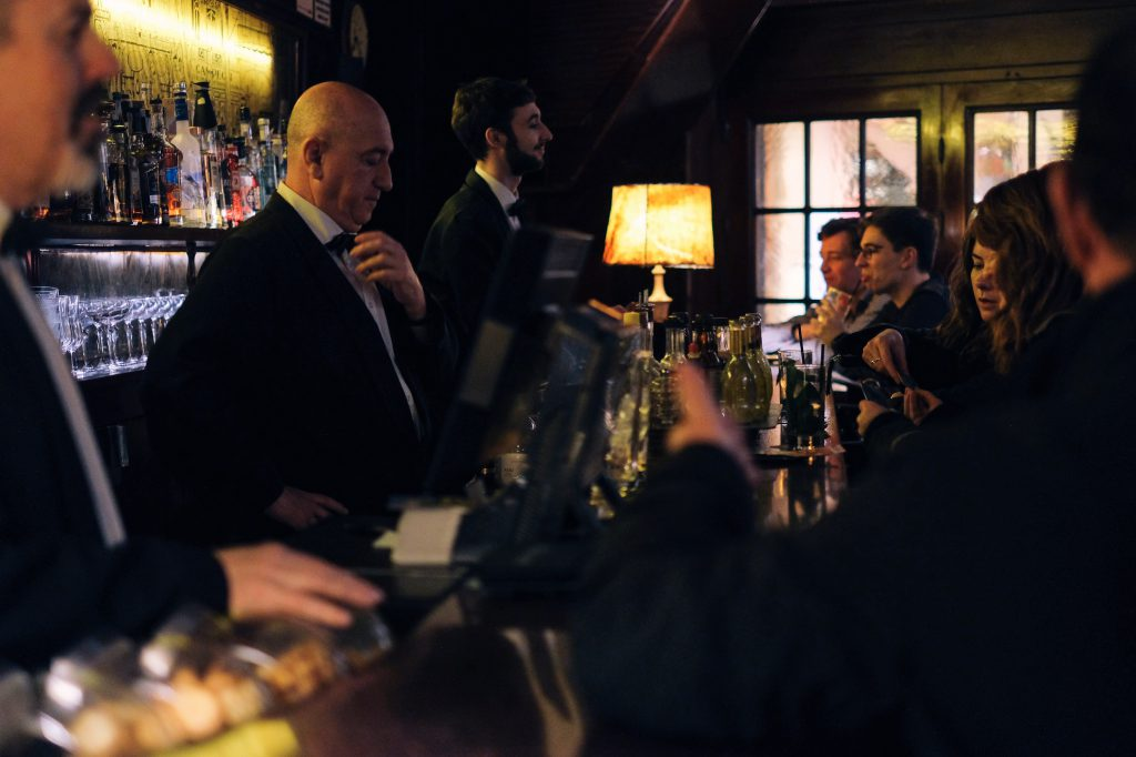 Boadas Bar