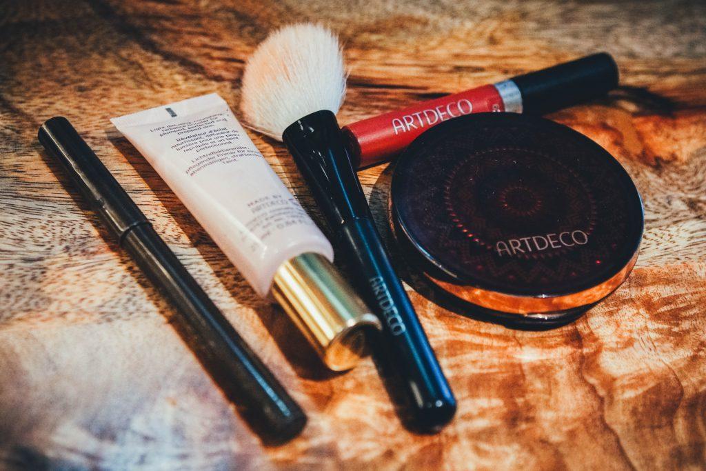 maquillaje de artdeco