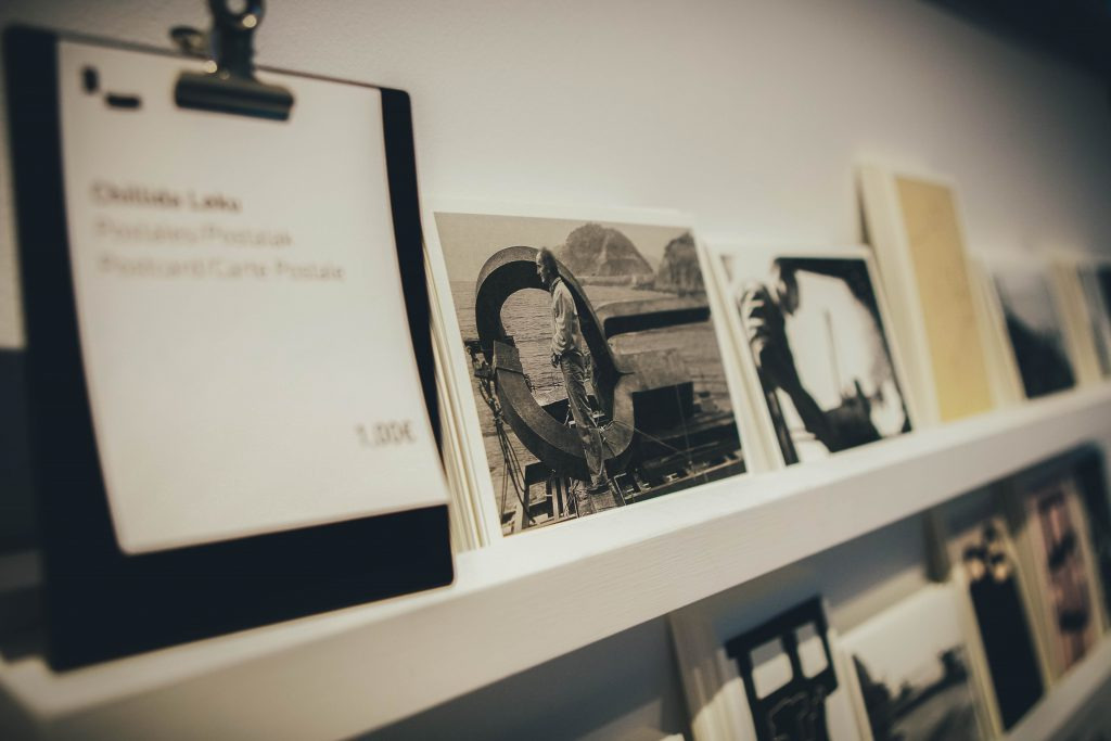 visita guiada al museo chillida leku en san sebastian