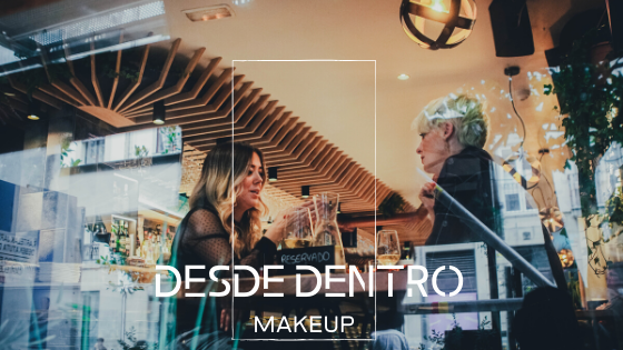 maquillaje mujeres